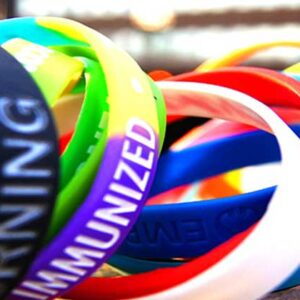 SE silicone ink for silicone wristbands - se silicone ink - boston industrial solutions