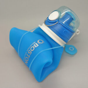 Custom Silicone Water Bottles