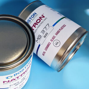 Natron MG - pad printing ink for glass