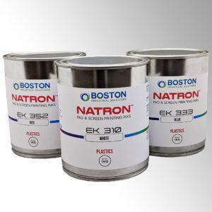 Natron EK Series - Pad printing ink for plastics - Boston Industrial Solutions, Inc