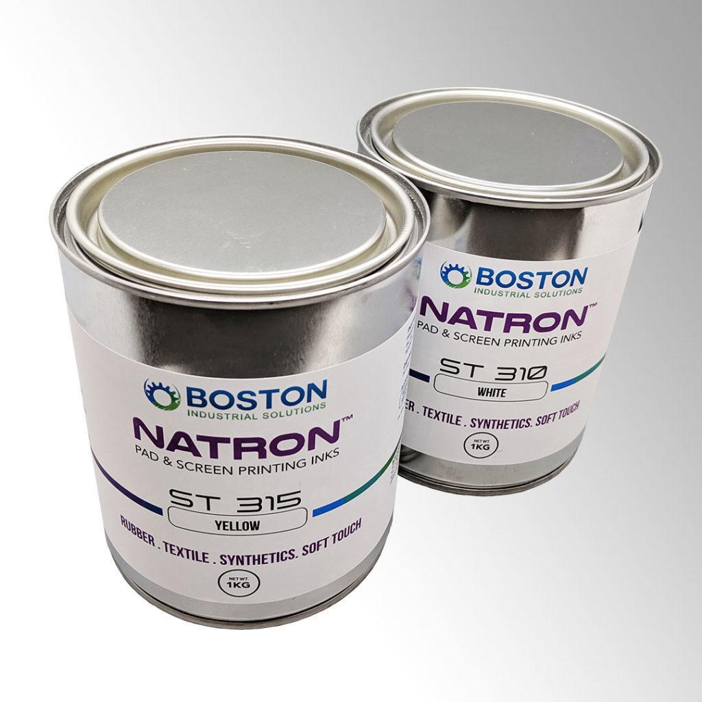 Natron™ ST tagless printing ink