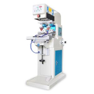 Volta™ M2150S 2-color pad printer - boston industrial solutions