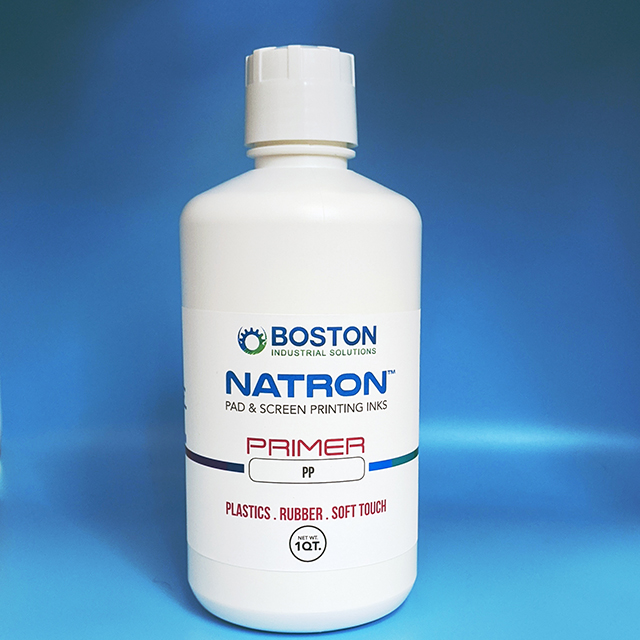 Natron™ PP Primer for plastics - Boston Industrial Solutions, Inc